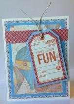 Balloon Ride Fun 4