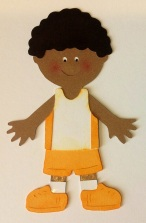 Basketball Boy 1