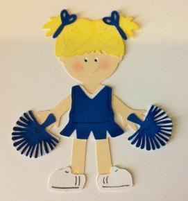 Cheerleader 4