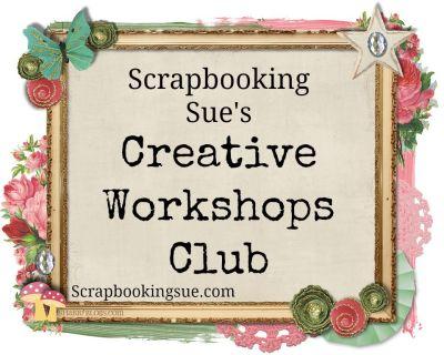 Creative Workshops Club 2