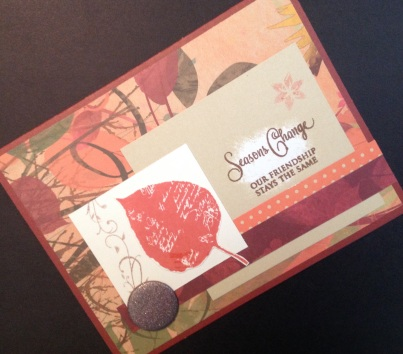 Fall Cards 2