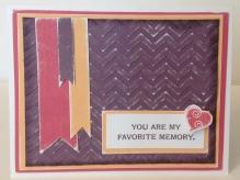 Favorite memory 3