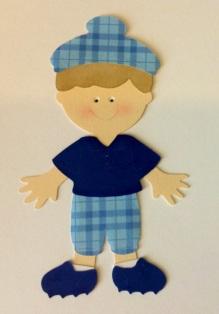 Golfer Boy 2