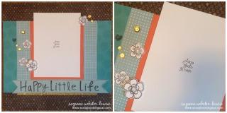 Happy Little Life 7