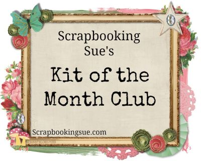 Kit of the Month Club 2
