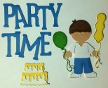 Party Boy 1