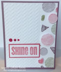 Shine On 1