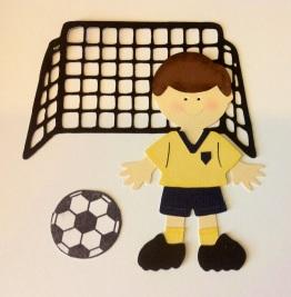 Soccer Boy 1