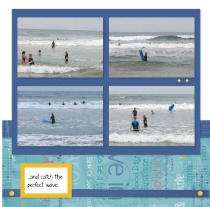 Surfin' 4