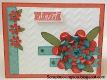 Sweet Blooming Flower 5