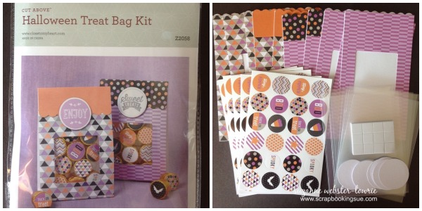 Halloween Treat Bags 6