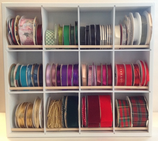 Ribbon Organizer 3