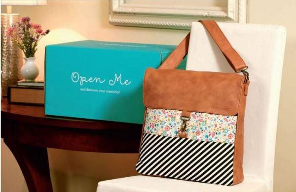 free ctmh bag october