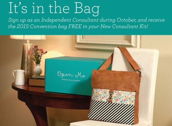 FREE CTMH Bag!