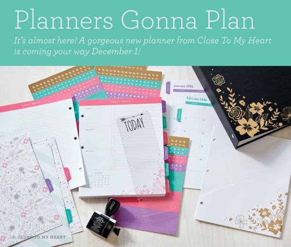 CTMH Planner