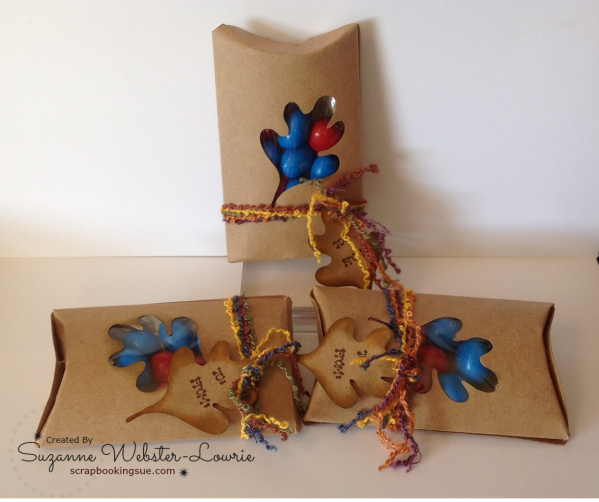ctmh fall pillow box