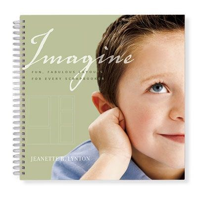 CTMH Imagine Book