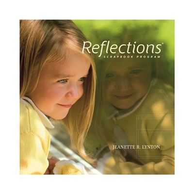 CTMH Reflections Book